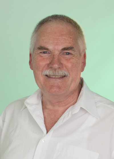 Kurt Wittmann, OV Kassierer