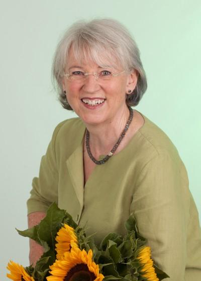 Elisabeth Schwarz, Fraktionsgeschäftsführerin