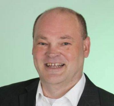 Fraktionsvorsitzender der Grünen