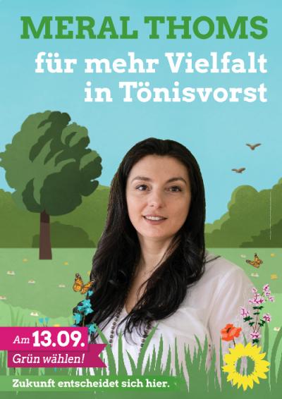 Plakat Meral Thoms 500px