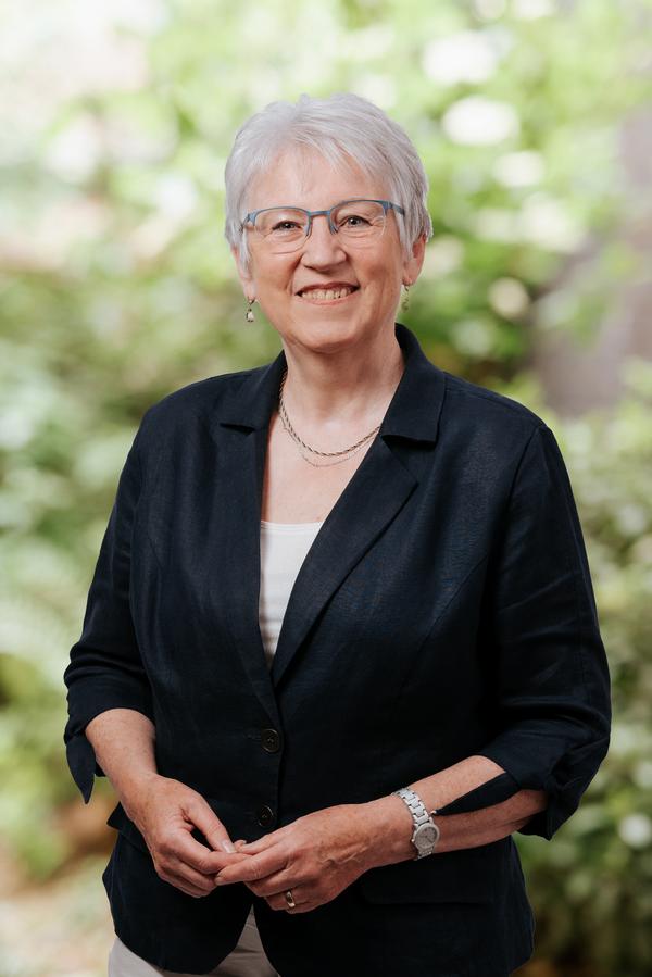 Elisabeth Schwarz