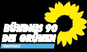 logo - transparenter Hintergrund weiße schrift